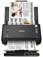 Сканер EPSON WorkForce DS-520 (B11B234401)