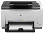 Принтер Color LaserJet СP1025 HP (CF346A)